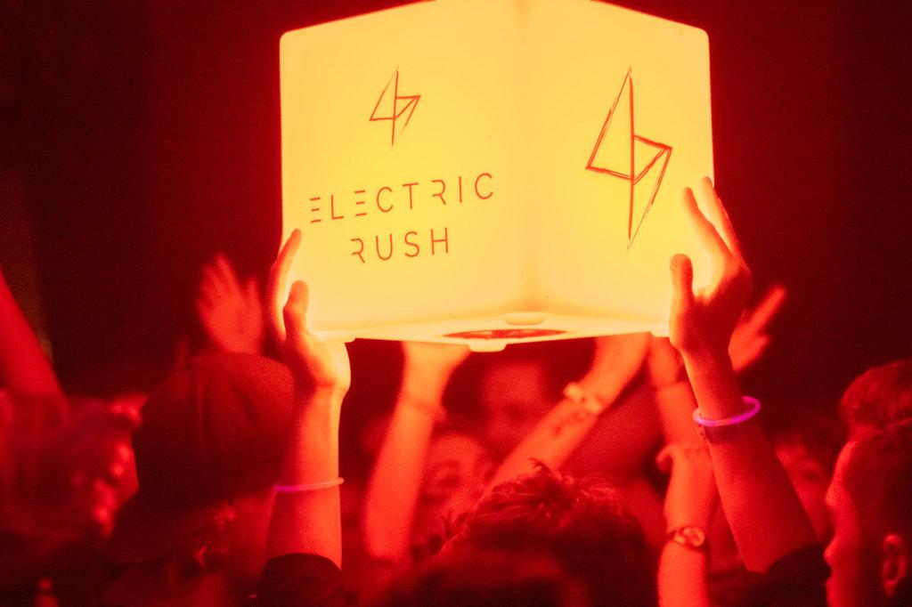 Electric Rush x Franky Rizardo - Event media coverage. 2019