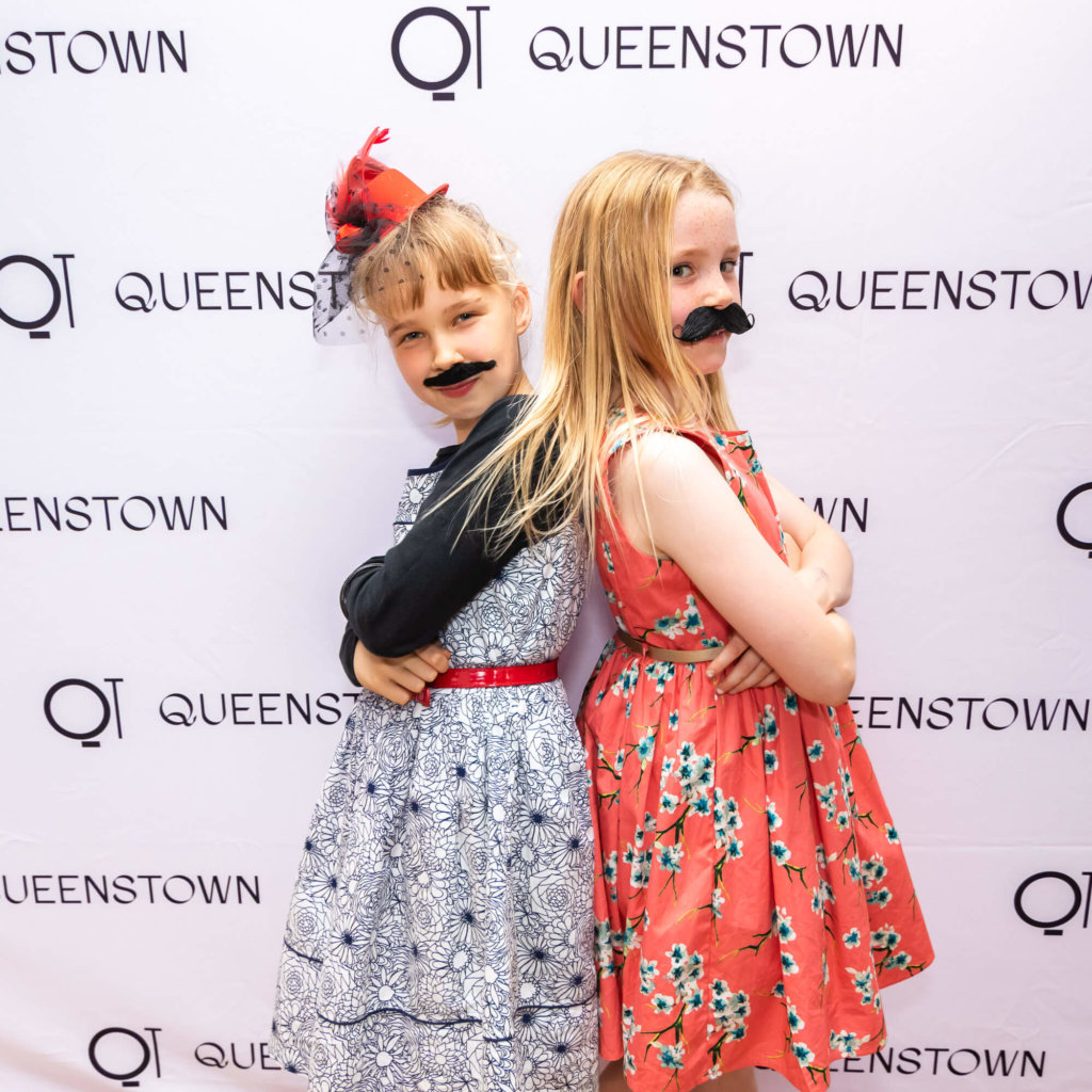 QT Hotel Queenstown x Bushmills - Event media coverage. 2019