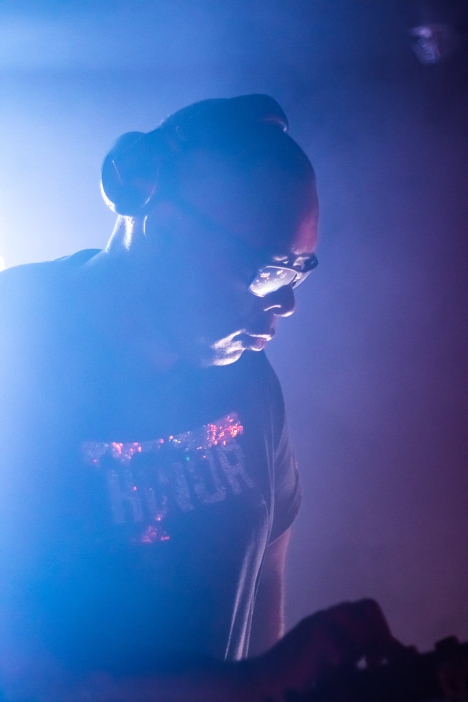 Electric Rush x Kevin Saunderson- Event media coverage. 2019