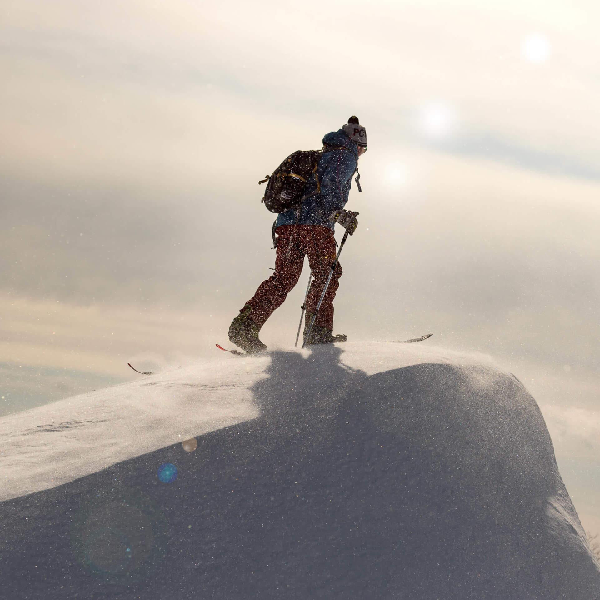 Vadim Stolyarov - Mountain Sports and Lifestyle. 2019